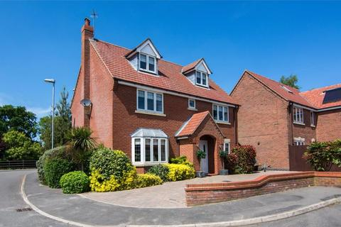 5 bedroom detached house for sale - Mapperley Plains, Mapperley, Nottingham NG3