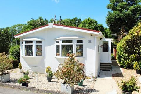 2 bedroom mobile home for sale - Church Farm Close, Southampton