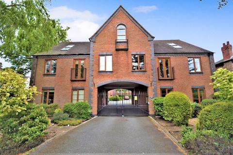 2 bedroom apartment for sale - High Lane, Burslem, Stoke-On-Trent