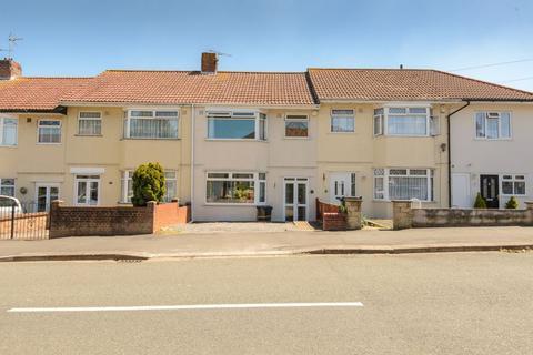3 bedroom terraced house for sale - Walsh Avenue, Bristol