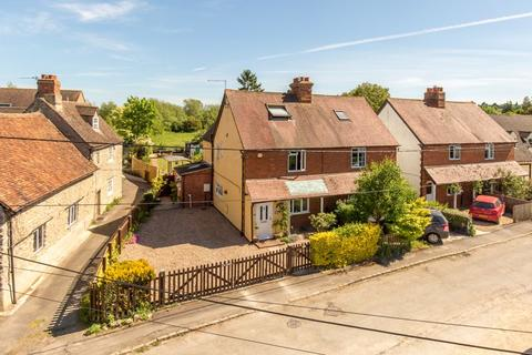 3 bedroom semi-detached house for sale - Manor Road, South Hinksey
