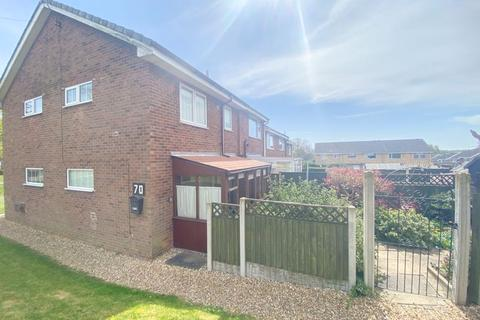 1 bedroom terraced house for sale - Valley View Drive, Scunthorpe