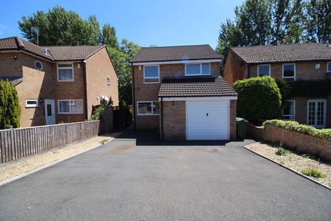 3 bedroom detached house for sale - Copford Lane, Long Ashton