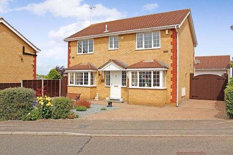 4 bedroom detached house for sale - Foxhatch, Wickford, SS12 9RP