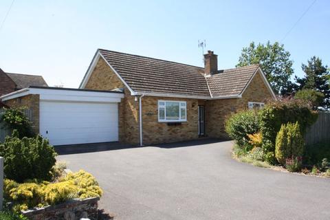 3 bedroom detached bungalow for sale - Baughton Lane, Lower Strensham