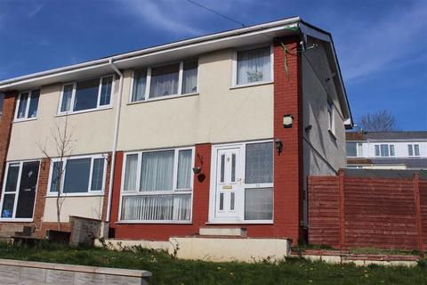 3 bedroom semi-detached house for sale - Broadmead, Killay