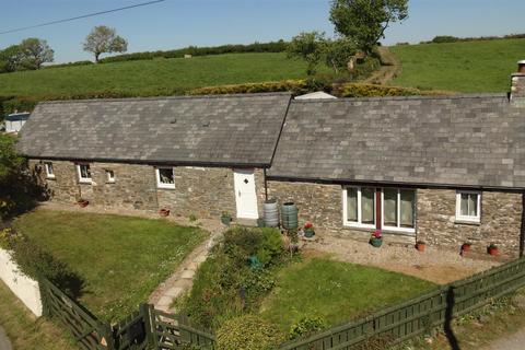3 bedroom cottage for sale - Efailwen, Clynderwen
