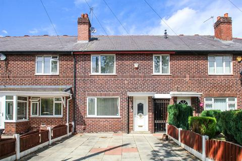 3 bedroom terraced house for sale - Winchester Road, Stretford, Manchester, M32