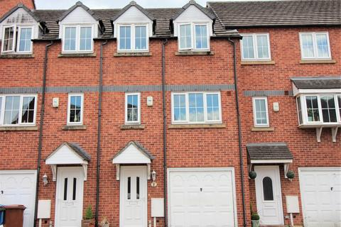 3 bedroom townhouse for sale - Brookfield Mews, Sandiacre, Nottingham, NG10