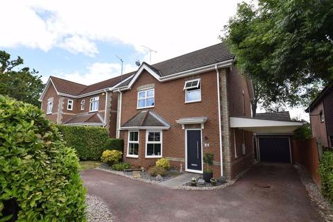 4 bedroom detached house for sale - Rectory Avenue, Rochford, Essex