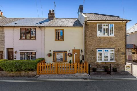 2 bedroom terraced house for sale - Lower Road, River, Dover, CT17