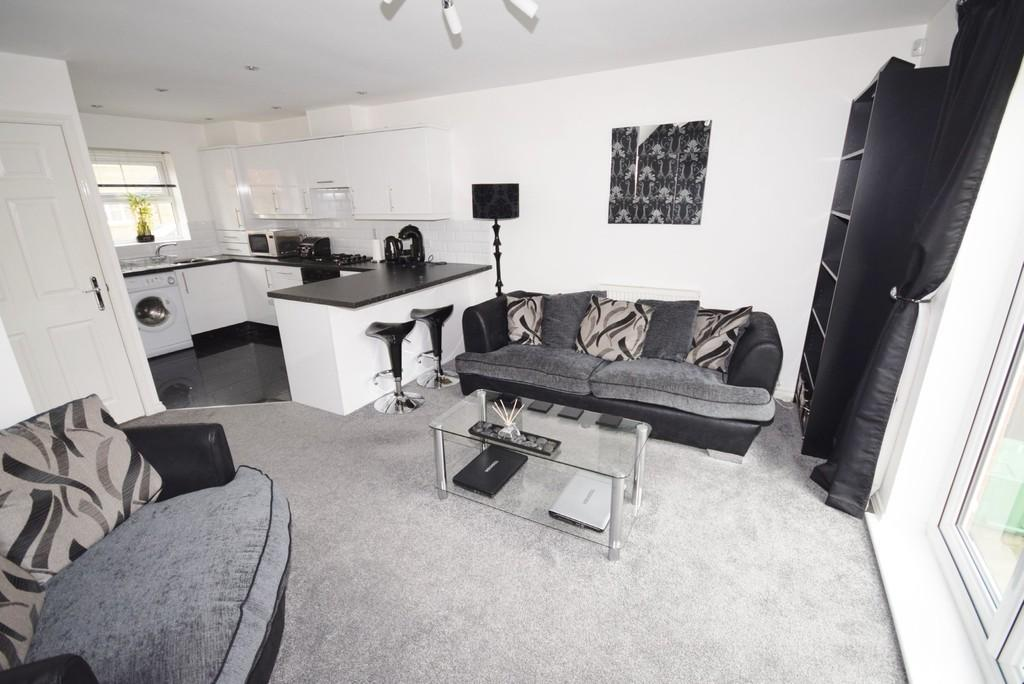 2 Bedrooms End Of Terrace House for sale in Orchard Grove, Shield Row, Stanley