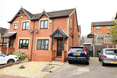 3 bedroom semi-detached house for sale - Duckham Drive, Aston, Sheffield