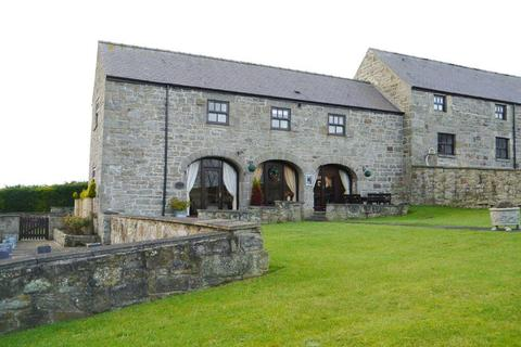 2 bedroom end of terrace house to rent - Ferney Chesters, Nr Belsay, Northumberland