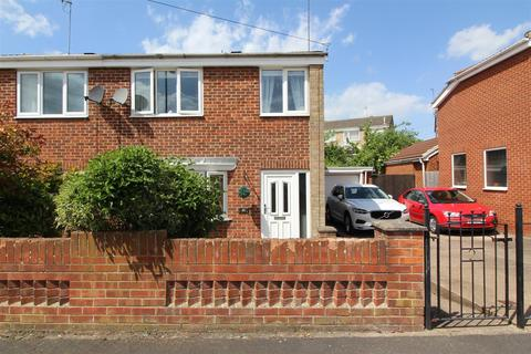 3 bedroom semi-detached house for sale - St. James Close, Sutton-On-Hull, Hull