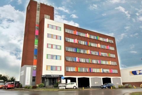 2 bedroom apartment for sale - Dunlop Road, Ipswich, IP2