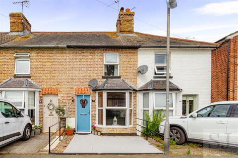 2 bedroom terraced house for sale - Lilian Road, Burnham-On-Crouch