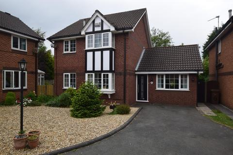 4 bedroom detached house for sale - Chaffinch Close, Droylsden, Manchester