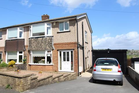 3 bedroom semi-detached house for sale - Wheathead Crescent, Keighley, BD22
