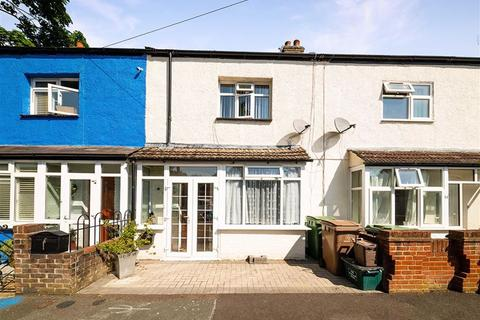 2 bedroom terraced house for sale - Pylbook Road, Sutton