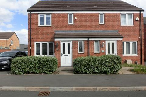3 bedroom semi-detached house for sale - Silvermere Park Way, Sheldon, Birmingham