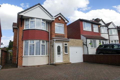 3 bedroom semi-detached house for sale - Warmington Road, Sheldon, Birmingham
