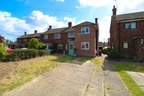 4 bedroom semi-detached house for sale - Prettygate Road, Colchester, CO3
