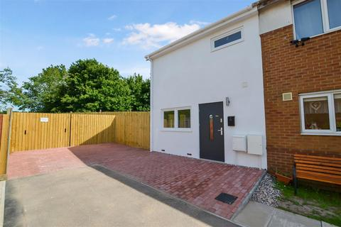 2 bedroom end of terrace house for sale - Gerrard Close, Bristol