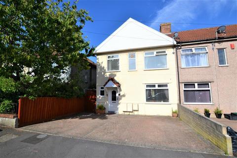 4 bedroom end of terrace house for sale - Swiss Road, Ashton Vale, Bristol
