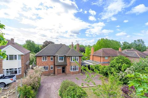 4 bedroom detached house for sale - Manthorpe Road, Grantham