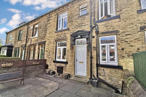 2 bedroom terraced house for sale - Tennyson Road, Wibsey, Bradford