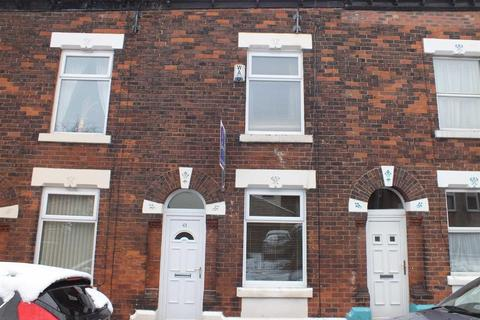 3 bedroom terraced house to rent - Tatton Street, Stalybridge
