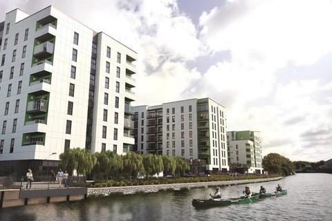 1 bedroom apartment to rent - Geoffrey Watling Way, Norwich