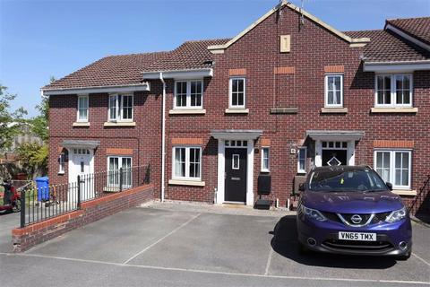 3 bedroom townhouse to rent - Emerald Way, Milton, Stoke-on-Trent