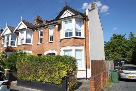 3 bedroom end of terrace house for sale - Warwick Road, Chingford