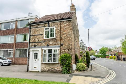 2 bedroom cottage to rent - 24 Main Street, Fulford, York
