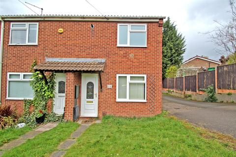 2 bedroom semi-detached house for sale - Mickleborough Avenue, Mapperley, Nottingham