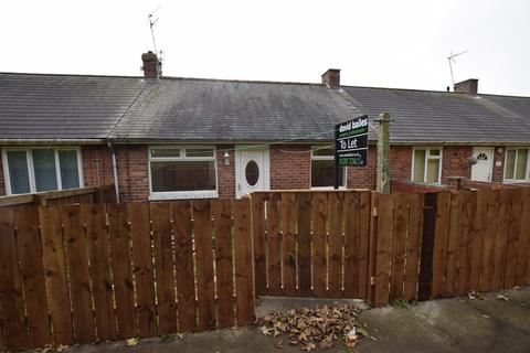 2 bedroom terraced bungalow to rent - Avon Road, Stanley