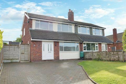 3 bedroom semi-detached house for sale - Tidnock Avenue, Congleton