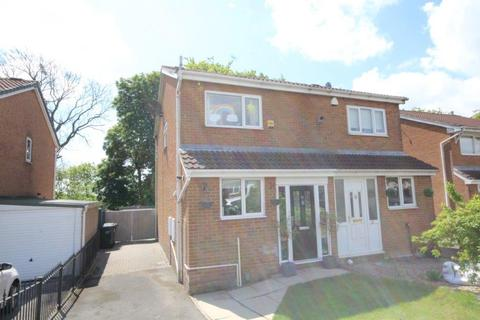 2 bedroom semi-detached house for sale - Wastwater Drive, Bradford