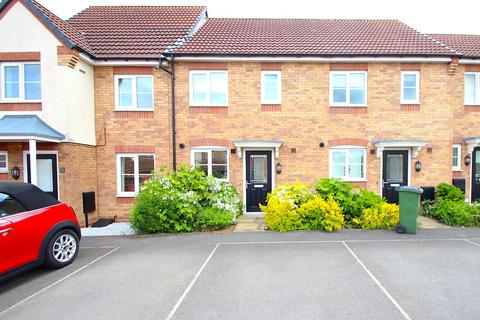 2 bedroom terraced house for sale - Goodheart Way, Thorpe Astley
