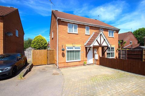 3 bedroom semi-detached house for sale - Alder Close, Leicester Forest East