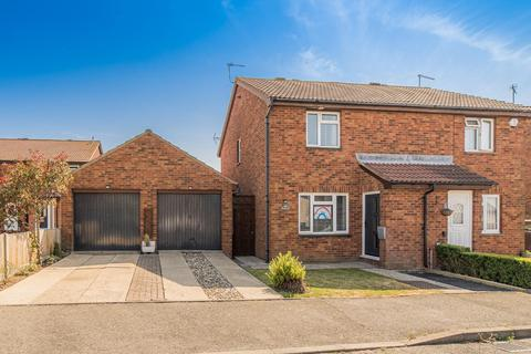3 bedroom semi-detached house for sale - The Meadows, Herne Bay