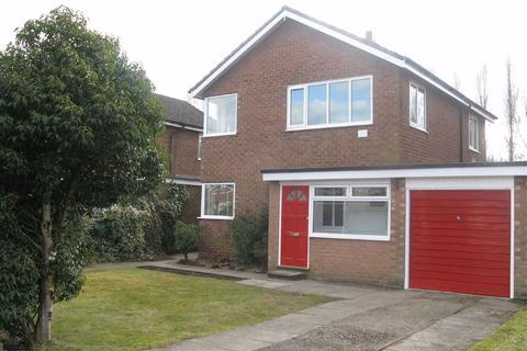 3 bedroom detached house to rent - Patchcroft Road, Peel Hall