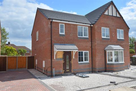 3 bedroom house for sale - Plot 2 Brackendale, Littleover/Sunnyhill, Derby