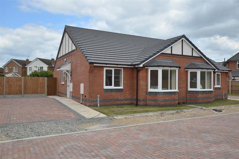 2 bedroom bungalow for sale - Plot 8, Wessenden, Littleover/Sunnyhill, Derby