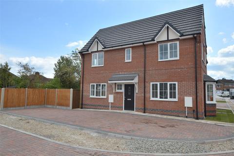 3 bedroom house for sale - Plot 6, Filburn, Littleover/Sunnyhill, Derby
