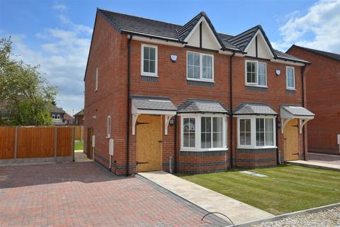 3 bedroom house for sale - Plot 4 Errwood, Littleover/Sunnyhill, Derby