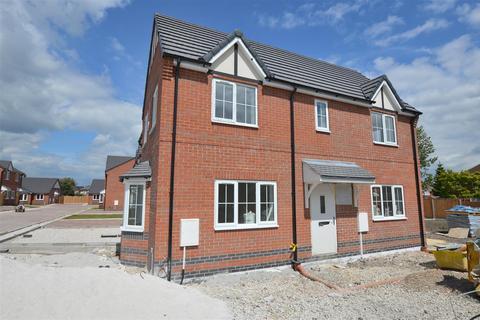 3 bedroom house for sale - Plot 1 Filburn, Littleover/Sunnyhill, Derby