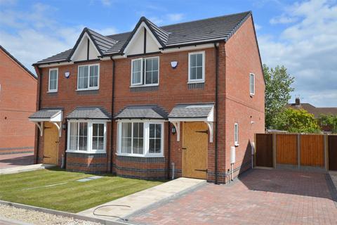 3 bedroom house for sale - Plot 3 Errwood, Littleover/Sunnyhill, Derby